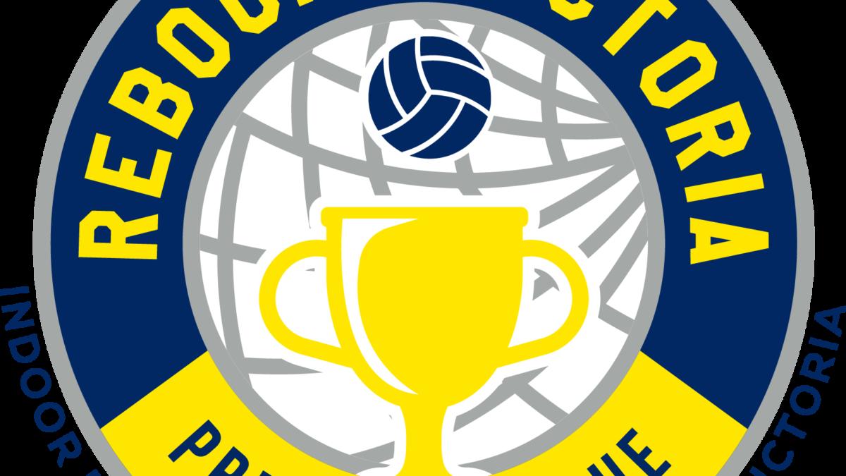 Rebound Indoor Beach Volleyball Premier League